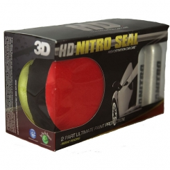 Kit - Hd nitro seal - sellador acrílico