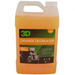 Orange desengraser Galon - desengrasante para interior y exterior