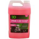 PINK CAR SOAP - SHAMPOO CONCENTRADO PH NEUTRO GALON