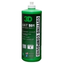 AAT 501 RUBBING COMPOUND - CREMA DE CORTE PASO 1 DE 2 - 32 OZ