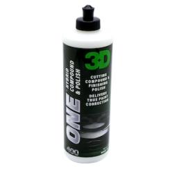 3D ONE - 32OZ