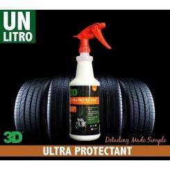 ULTRA PROTECTANT - 32 OZ ABRILLANTADOR LLANTAS