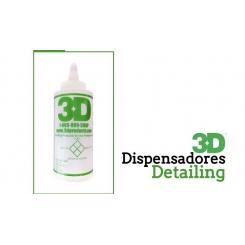DISPENSADOR 3D - CREMAS 12OZ