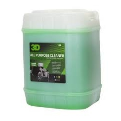 ALL PURPOSE CLEANER 5 GALONES - LIMPIADOR DE USO MÚLTIPLE