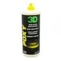 3D POXY 16 0Z - CERA MONTAN Y SELLADOR ACRILICO